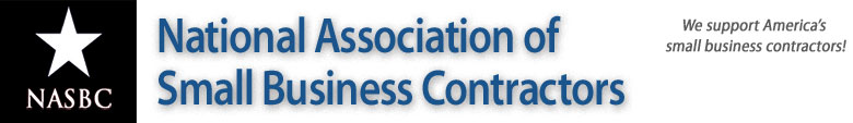 National Association of Small Business Contractors